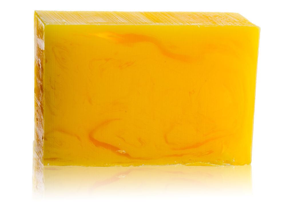 Cream Soap - Honey / Lemongrass