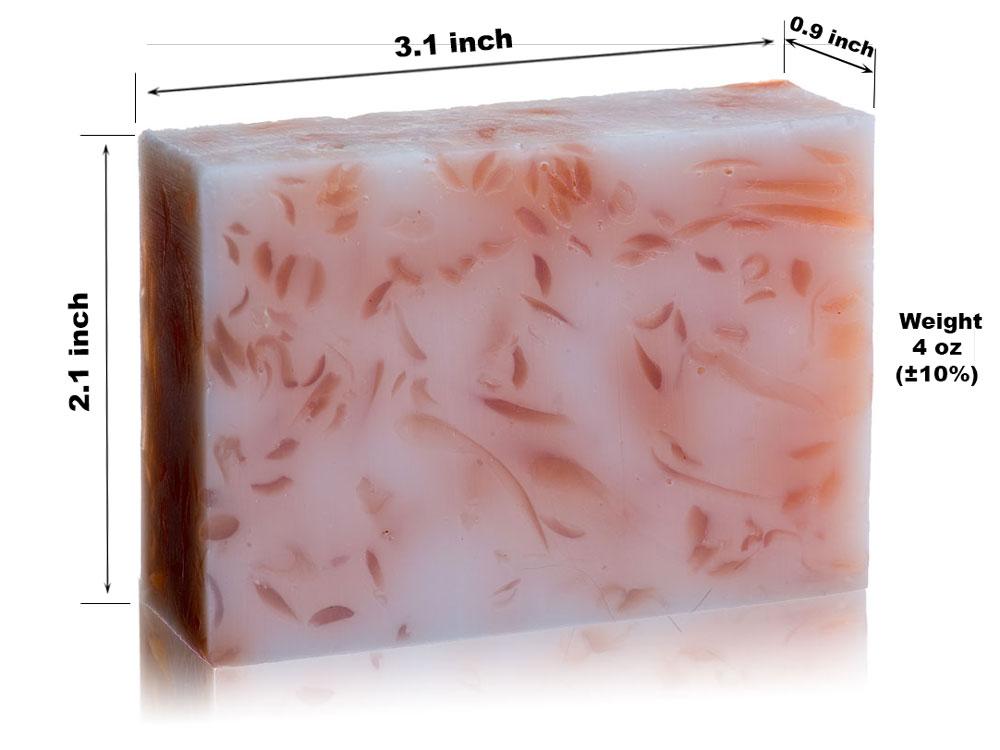 Cream Soap - Coconut
