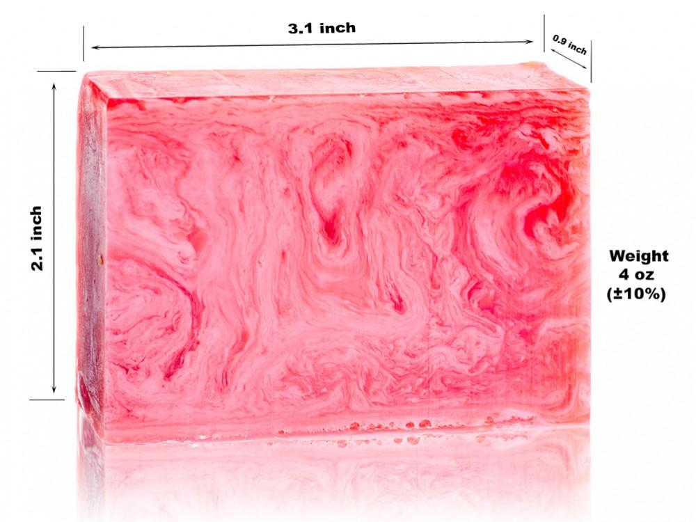 Glycerin Soap - Aurora