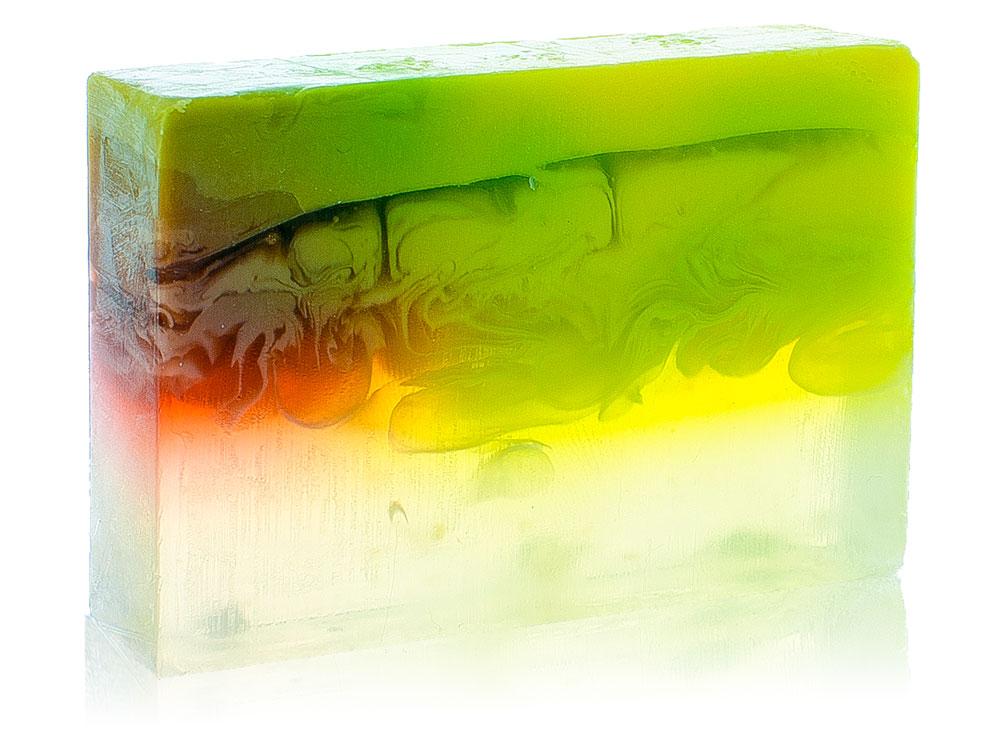Glycerin Soap - Ambrosia (Discounted)