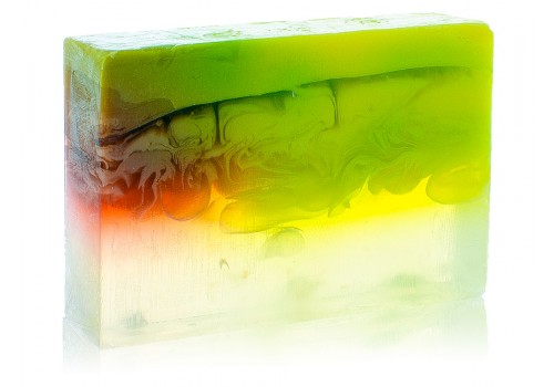 Glycerin Soap - Ambrosia (Discounted)