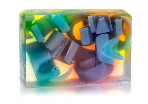 Glycerin Soap - Spring (Discounted)