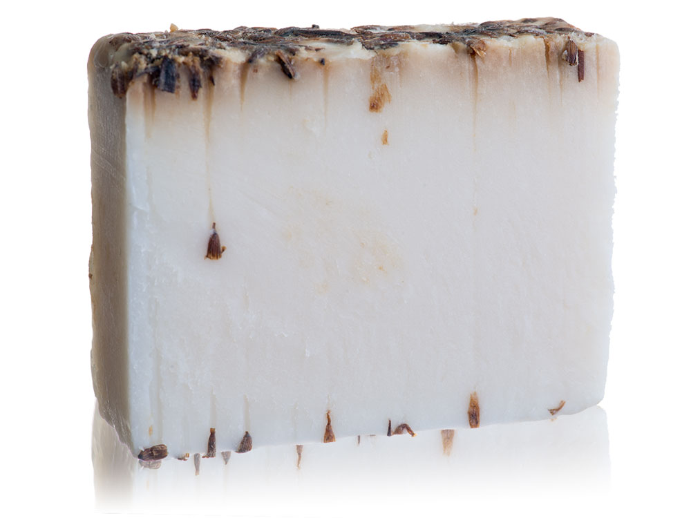 Oil Soap - French Lavender (Discounted)