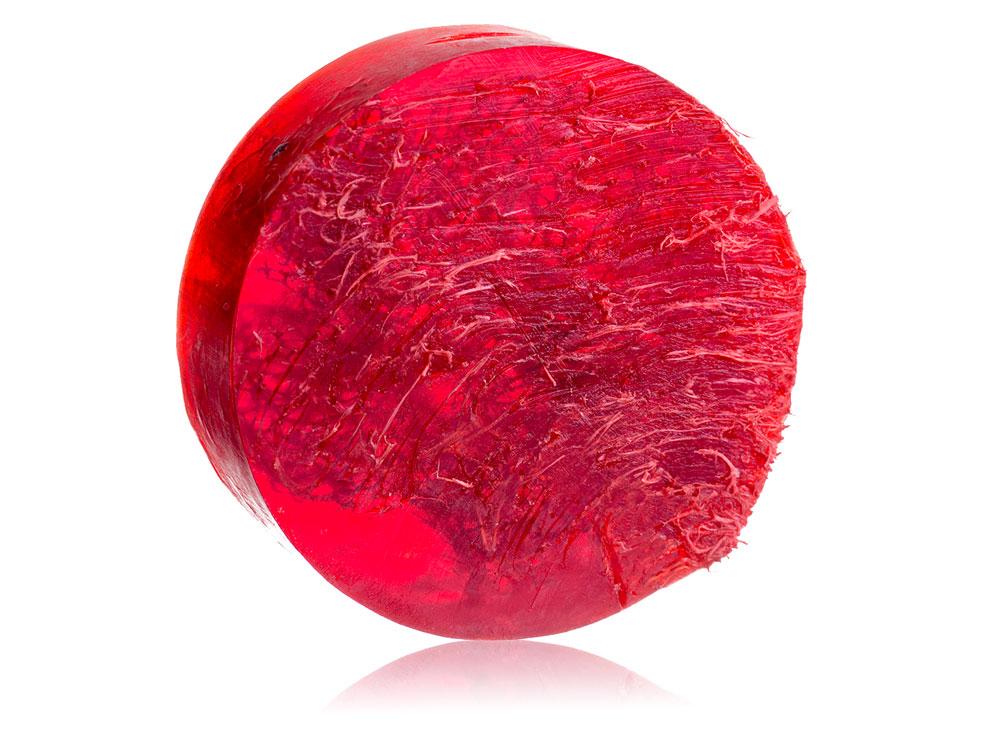 Loofah Soap - Grapefruit (Discounted)
