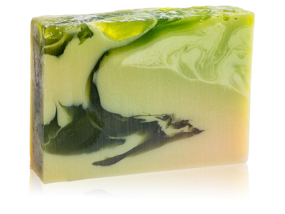 Cream Soap - Almond