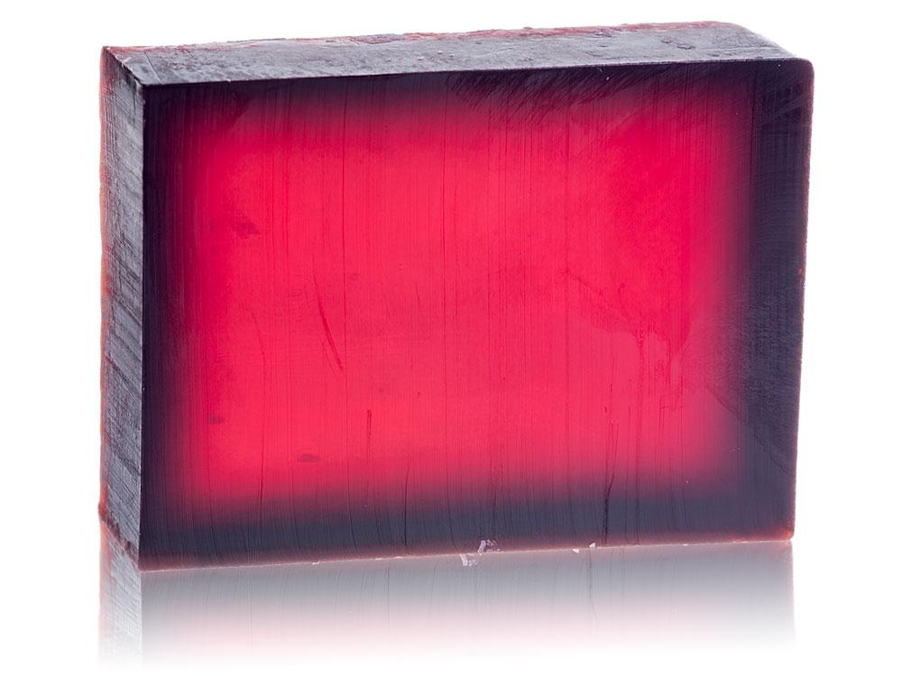 Glycerin Soap - Amber
