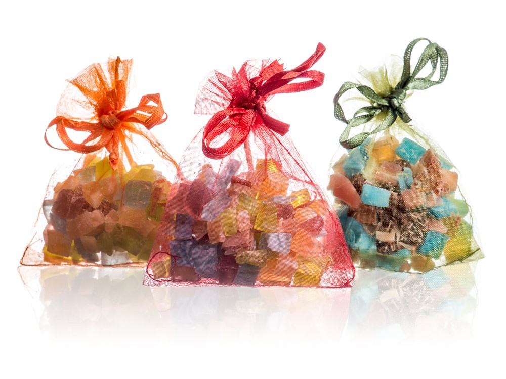 Accessories - Soap bags