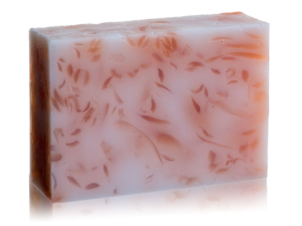 Cream Soap - Coconut