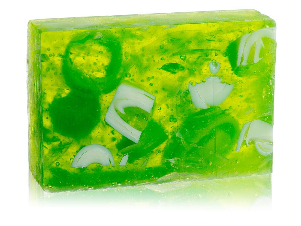 Glycerin Soap - Jasmine