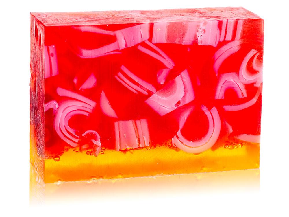 Glycerin Soap - Papaya / Apricot